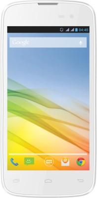 Lava Iris 450 ColorPlus (White and Blue, 8 GB)(1 GB RAM)