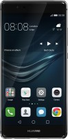 Huawei Mobile Phones, Tablets - Huawei P9 (Titanium Grey, 32 GB)(3 GB RAM)