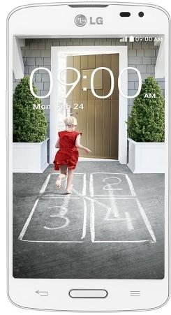 LG F70 (White, 4 GB)(1 GB RAM)
