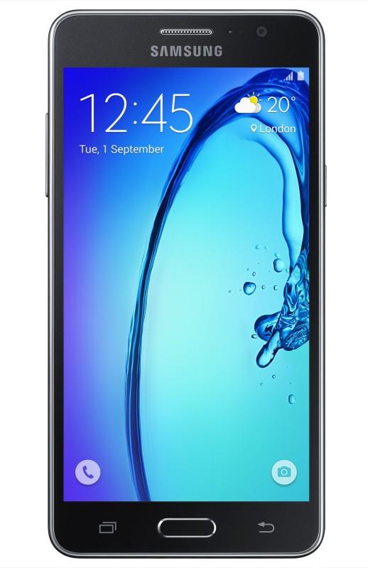 SAMSUNG Galaxy On7 (Black, 8 GB)(1.5 GB RAM)