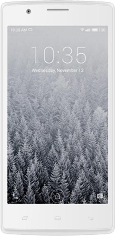 Karbonn Titanium High 2 (512MB RAM, 8GB)