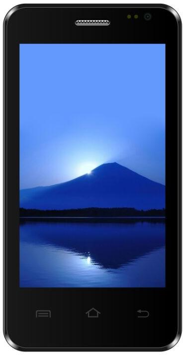Diyi Xpect400 (Blue, 4 GB)(512 MB RAM)