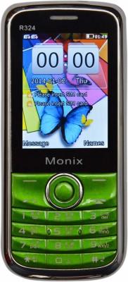 Camerii Monix (Green, 512 KB)