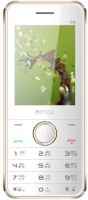 Intex turbo(White Silver)