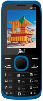JIVI N120 Without Charger and Hands-free(Black & Blue)