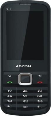 Adcom X11 (Black, )