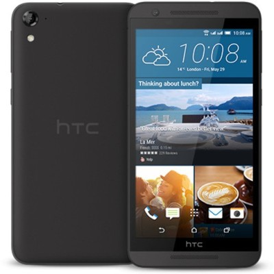HTC One E9s (Meteor Grey, 16 GB)