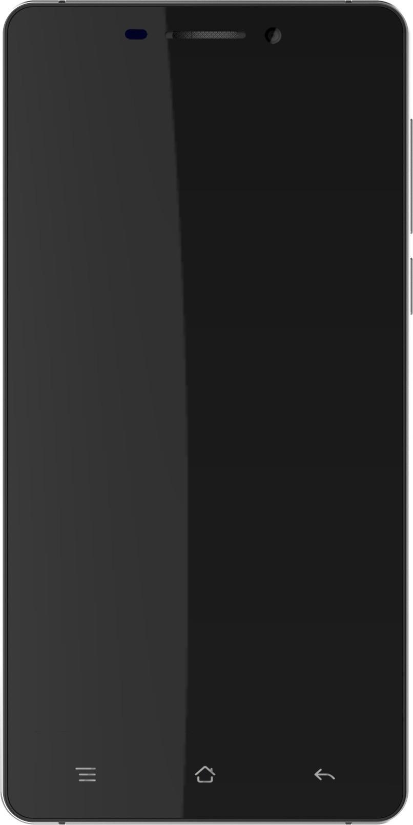 Chilli H1 (1GB RAM, 4GB)