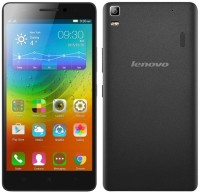 Lenovo turbo (Black 16 GB)