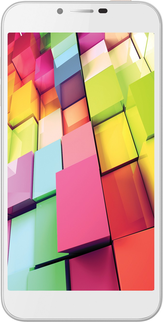 Intex Cloud 4G (2GB RAM, 16GB)