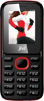 Jivi 12M (Black Red, 32 KB)