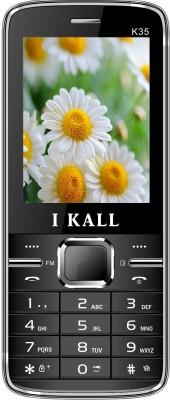 I KALL K35 (Black, 64 MB)