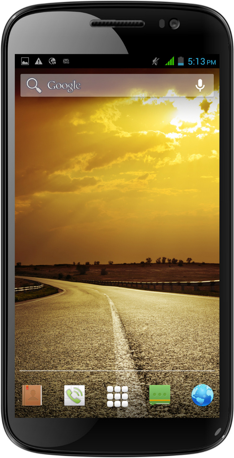 Micromax Canvas Duet 2 (1GB RAM, 4GB)
