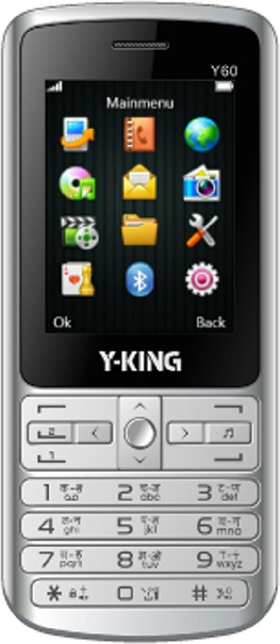 YKing Y 60