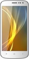 Karbonn A19 (White Silver 4 GB)(512 MB RAM)