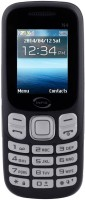 Infix N-4 Dual Sim Multimedia 2.4 Inches(Blue)