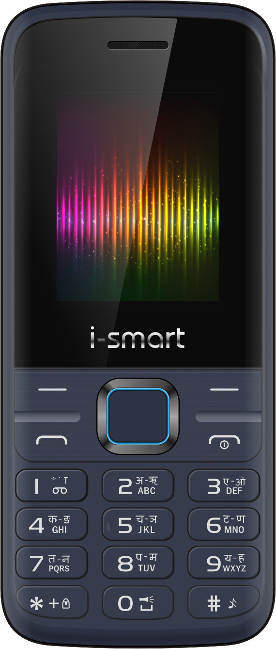 i-Smart IS-102(Blue / Blue & Black)