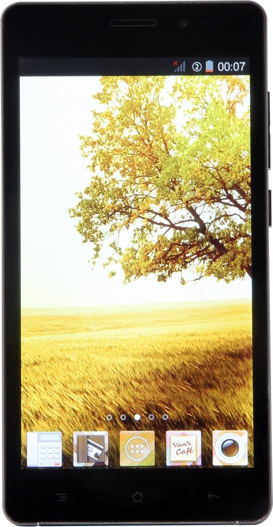 Yxtel U2 (512MB RAM, 4GB)
