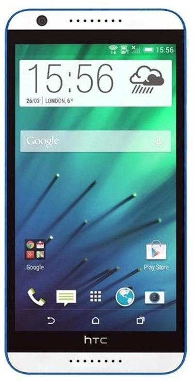 HTC Desire (Santorini White)(2 GB RAM)