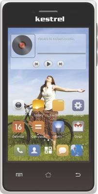 kestrel KM 401 (White, 4 GB)