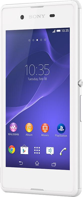 Sony Xperia E3 (1GB RAM, 4GB)