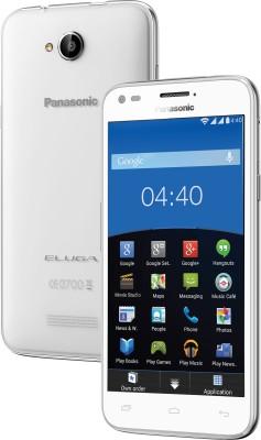 Panasonic Eluga S Mini (Frost White, 8 GB)