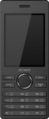 Gionee S96(Black)