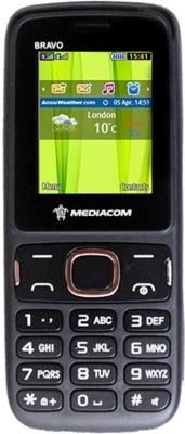 Mediacom Bravo (Black, 32 MB)