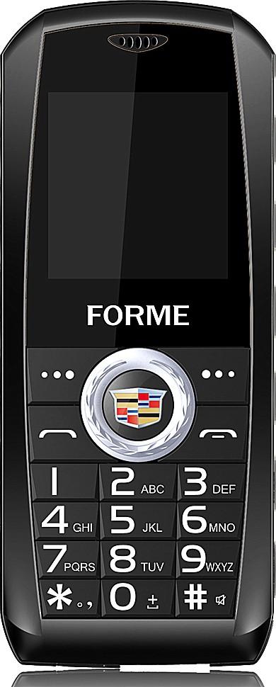 Forme D20(Black)