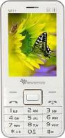 Microkey W1 PLUS(White)