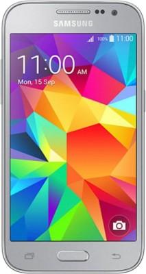 SAMSUNG Galaxy Core Prime 4G (Silver, 8 GB)