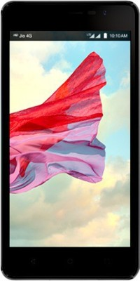 Lyf Wind 4S (2GB RAM, 16GB)