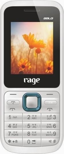 RAGE Bold 1800(White)