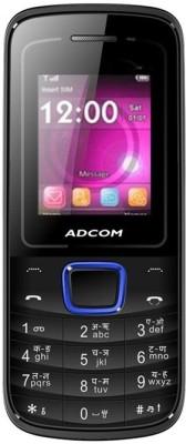 Adcom freedom X6 (Black & Blue, 32 MB)
