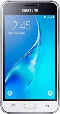 SAMSUNG Galaxy J1 (4G) (White 8 GB)(1 GB RAM)