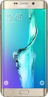 SAMSUNG Galaxy S6 Edge  (Gold Platinum 32 GB)