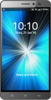 Celkon Diamond Q4G Plus (Grey 8 GB)