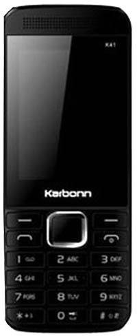Karbonn K41(Black)