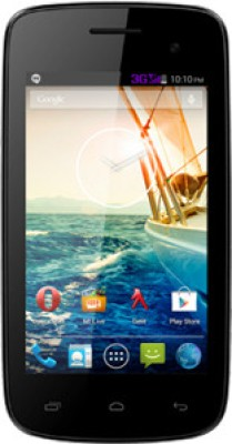 Micromax Canvas Engage A091 (Grey, 4 GB)(512 MB RAM) at flipkart