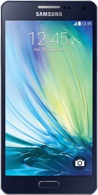 SAMSUNG Galaxy A5 (Midnight Black, 16 GB)