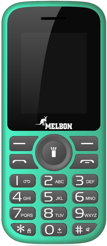Melbon Dude-33(Green)