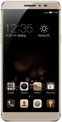 Coolpad A8 (Royal Gold, 64 GB)(4 GB RAM)