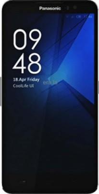 Panasonic Eluga Z (Blue, 16 GB)