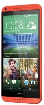 HTC Desire 816 Dual Sim (Orange, 8 GB)