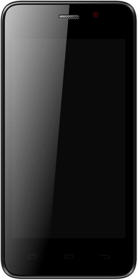Puncher Playvideo (Black, 8 GB)(1 GB RAM)