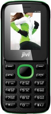 Jivi 12M (Black and Green, 32 KB)