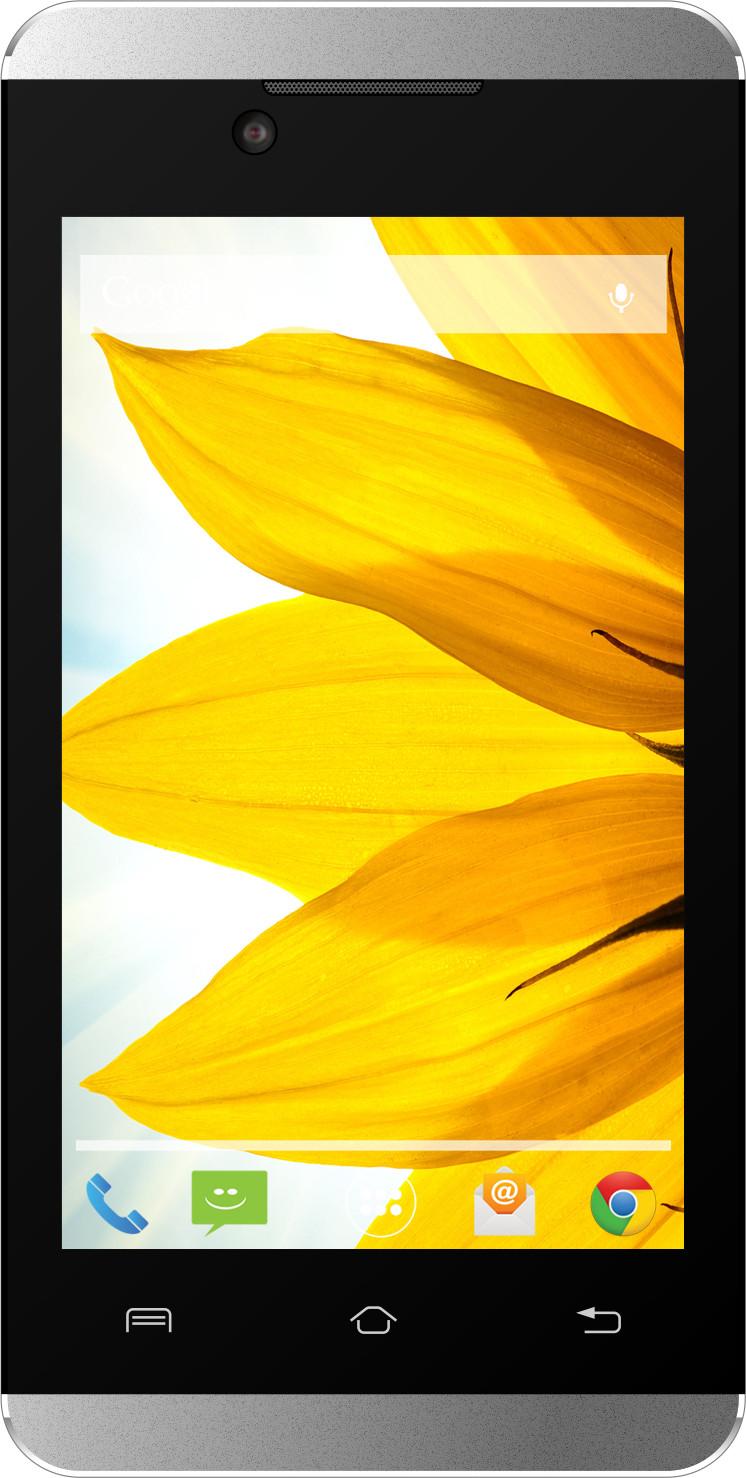 Lava Iris 404S (512MB RAM, 4GB)