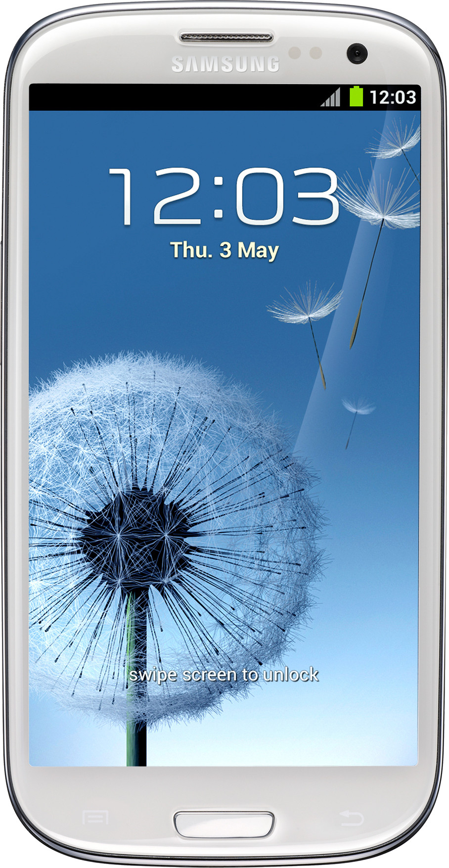 SAMSUNG Galaxy S3 Neo (Marble White, 16 GB) - Electronics