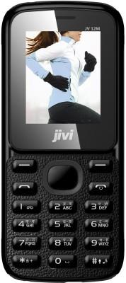 Jivi 12M (Black, 32 KB)