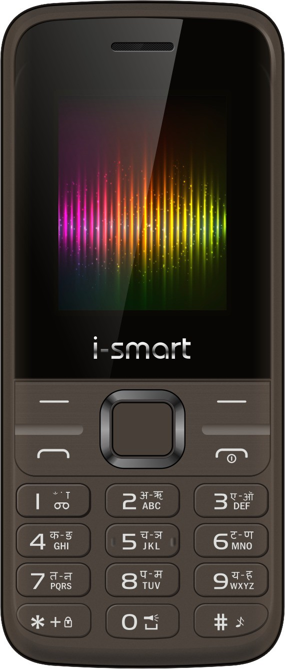 i-Smart IS-102(Coffee & Black)